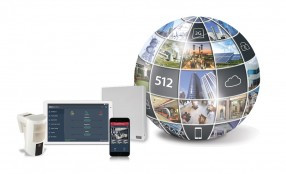La partecipazione di RISCO Group a SICUREZZA all'insegna dell'integrazione tra antintrusione, video verifica live e Smart Home