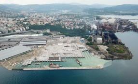 Porti, sicurezza integrata per Trieste, Venezia e Capodistria (SLO)