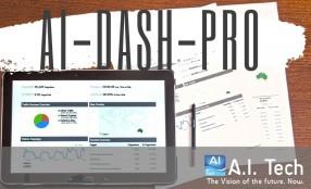 AI-DASH-PRO sempre più OPEN