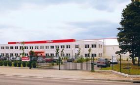 Il Gruppo Hörmann acquisisce Maviflex SAS