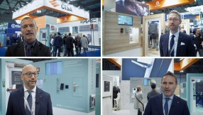 Le interviste di essecome-securindex a SICUREZZA 2019: Gruppo Allegion