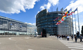 Il Parlamento Europeo rimuove Hikvision per abusi dei diritti umani