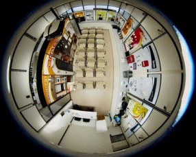 Corte Europea e videosorveglianza, i criteri di proporzionalità e non eccedenza