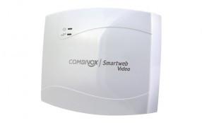 Combivox con Smartweb Video a SICUREZZA 2019