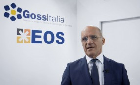Le interviste di essecome-securindex a SICUREZZA 2019: GOSS Italia