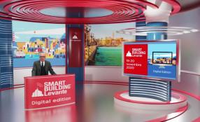 Smart Building Levante - Digital Edition: un successo che anticipa la Manifestazione di giugno