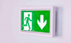 Eaton lancia Matrix CGLine+, una soluzione di Evacuazione Adattiva ancora più rapida e sicura