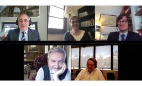 """Virtual Meeting di AIPSA """"Attività d'impresa e rischio paese - i volti di una crisi"""""""
