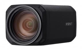 La nuova telecamera Zoom Box Wisenet X-Lite