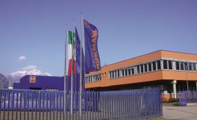 Compie 30 anni la Hörmann Italia