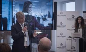 #SFR19 - Store optimization e sicurezza con le soluzioni di NEDAP Italy Retail
