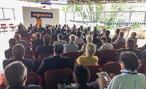 Hörmann Italia: un'ascesa costante, grazie ai partner sul territorio