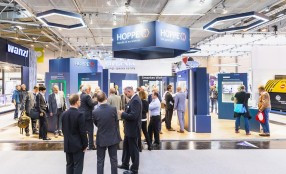 Cancellata Security Essen 2020