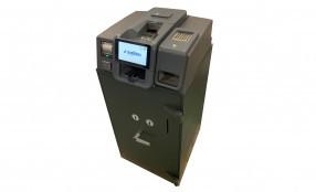L'evoluzione delle unità di deposito contante nei punti vendita: Gunnebo guarda al futuro del Retail