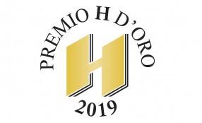 Premio H d'oro: sono aperte le iscrizioni per partecipare alla quattordicesima edizione