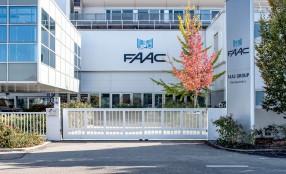 FAAC acquisisce importante azienda negli Stati Uniti