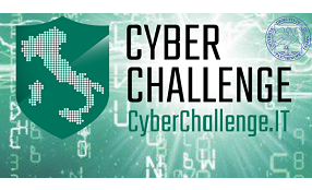 Axis Communications partecipa al Cyber Challenge 2018