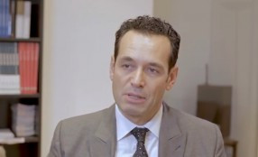 Le interviste di essecome per guardare avanti: Ivan Castellan, RISCO Group