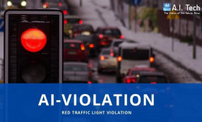 Analisi video per il rilevamento di infrazioni semaforiche