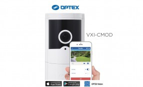 HESA presenta il nuovo modulo telecamera VXI-CMOD di OPTEX