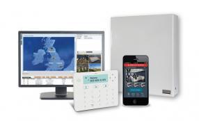 RISCO Group rilascia la nuova versione di ProSYS™Plus, il sistema di sicurezza ibrido scalabile