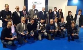 I vincitori del Premio H d'oro 2019