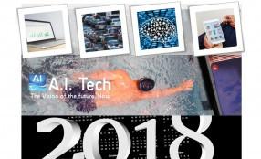 Si chiude un 2018 ricco di novità per il team di A.I. Tech