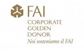 DAB Sistemi Integrati sostiene il FAI come Corporate Golden Donor